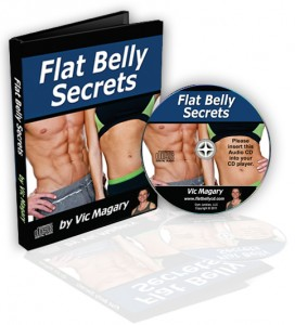 Flat Belly Secrets